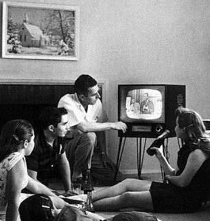 TV: fun and fictional