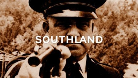Southland: Off Duty