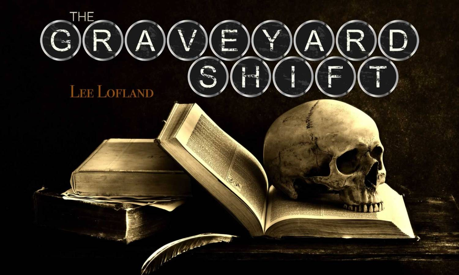The Graveyard Shift Blog