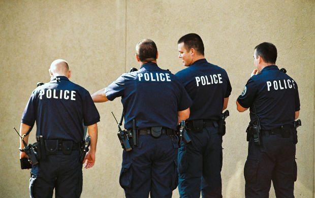 Cop Talk: But I Heard it on TV!! - Lee Lofland