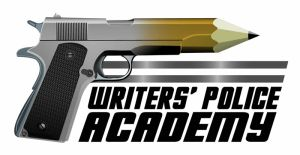 Writers' Police Academy