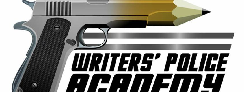 Writers' Police Academy