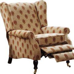 Recliner Chairs Uk Barcelona Chair Replica Parker Knoll York Manual Lee Longlands