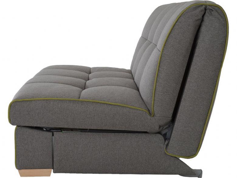 best sofa bed for living room furniture nyc jenny 120cm - lee longlands