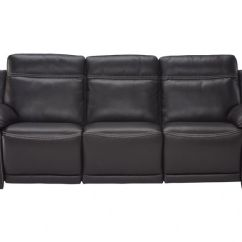 Electric Recliner Leather Sofas Uk Latest Fashion Of Sofa Set Natuzzi Editions Marco 4 Seater Double Lee In Dark Brown