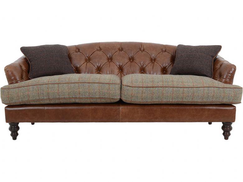 sofas birmingham decorative lumbar pillows for sofa tetrad harris tweed dalmore midi - lee longlands