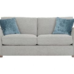 3 Seater Fabric Sofa Motorized Recliner Problems Delora Lee Longlands
