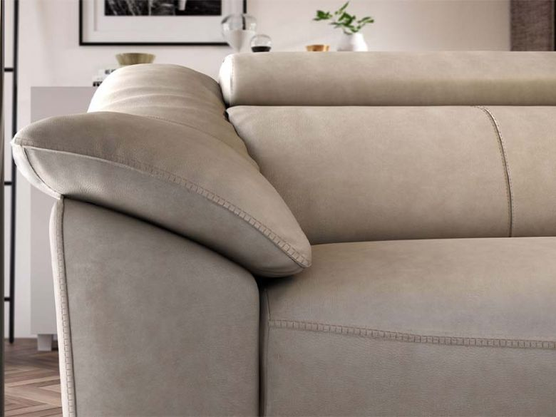 sofa package deals uk sectional covers india natuzzi edtions calvino leather - lee longlands