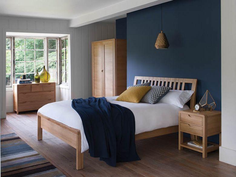 Ercol Bosco Bedroom Furniture Lee Longlands