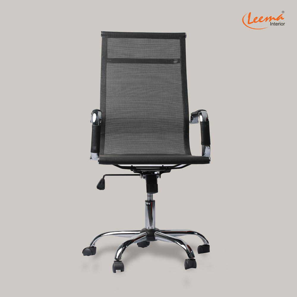 Managerial High Back Leo Chair Series Code Lm 330 In