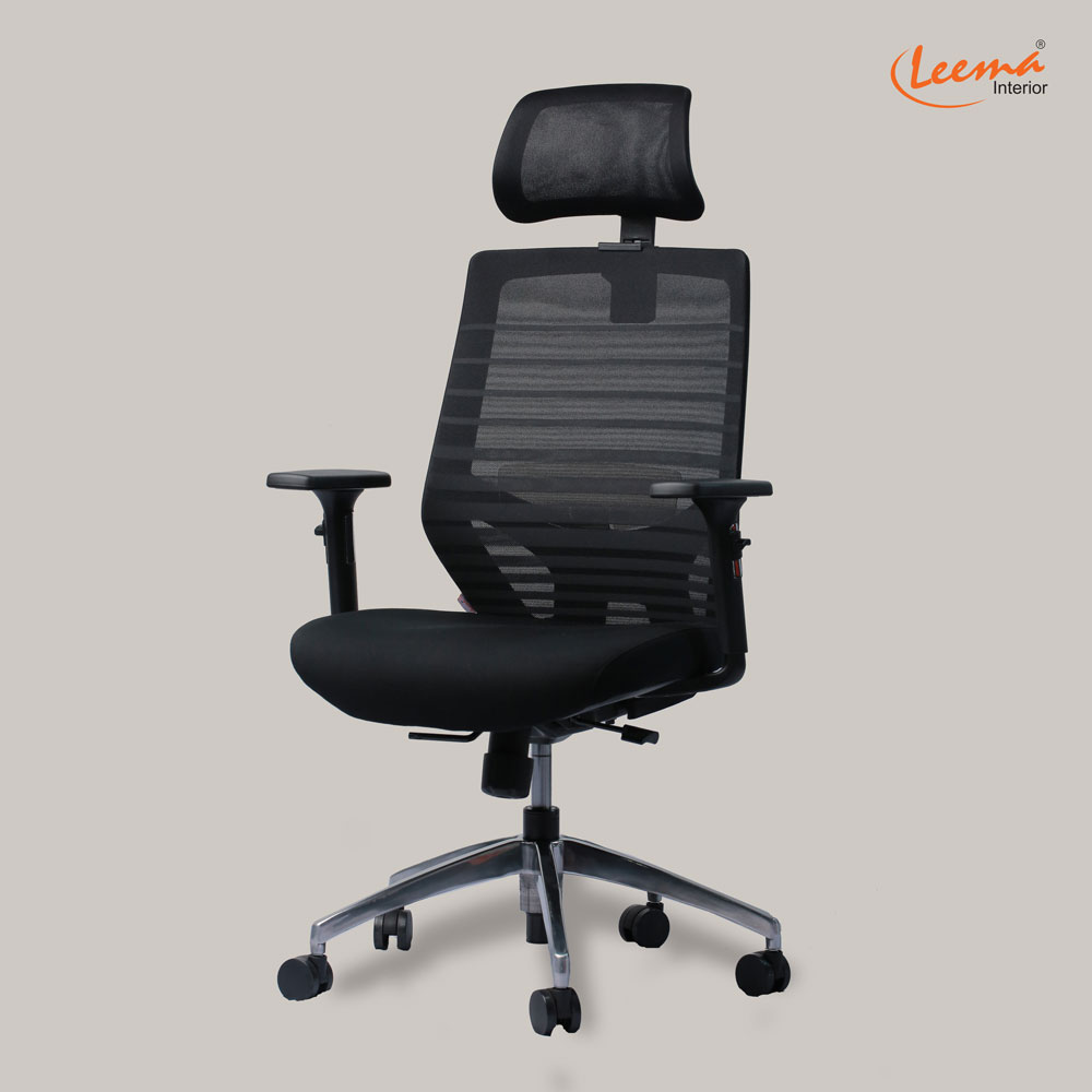 Managerial High Back Evo Chair Series Code Ev 01 In