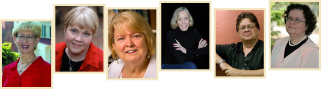 Meet the local Raleigh area authors