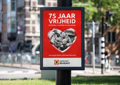 Abri Brabant Bevrijd