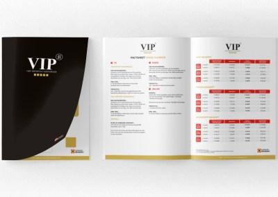 Brochure VIP – Omroep Brabant