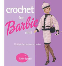 Crochet for Barbie