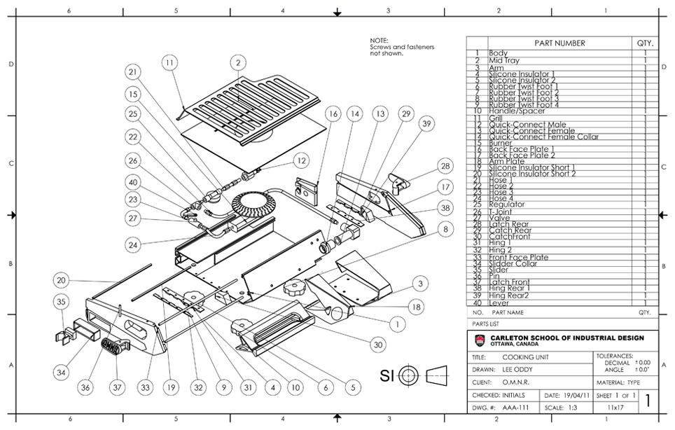 Lee Oddy-Industrial Design Portfolio
