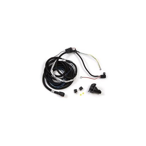 wiring harness for towing jeep
