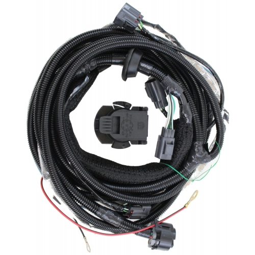 2010 2011 2012 2013 On 2013 Honda Accord Trailer Wiring Harness