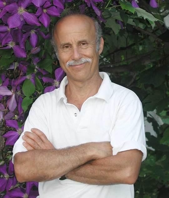 Lee Reich
