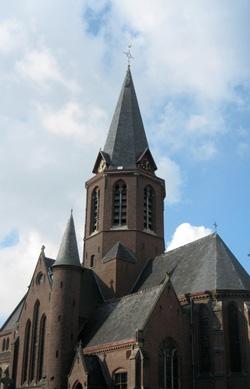 Kerk-BML