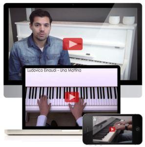 online-pianoles