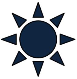 Zonlicht