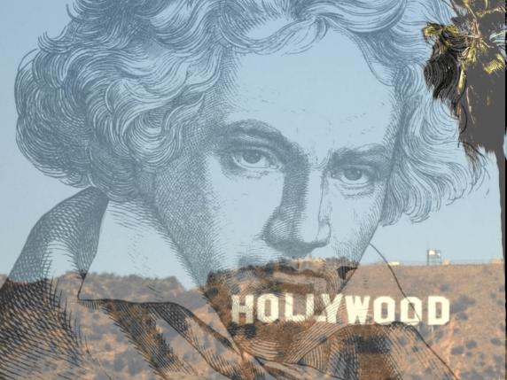Fur Elise, ook te horen in de soundtrack van een aantal prominente Hollywoodfilms