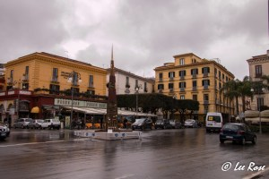 Piazza Torquato Tasso, Sorrento