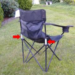 Folding Arm Chair Cushion Chairs Pictures Ideas That Can Make Pickup Campe