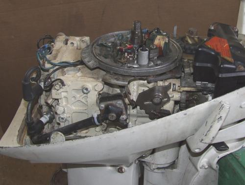 small resolution of 1982 35 hp johnson outboard wiring harness free picture