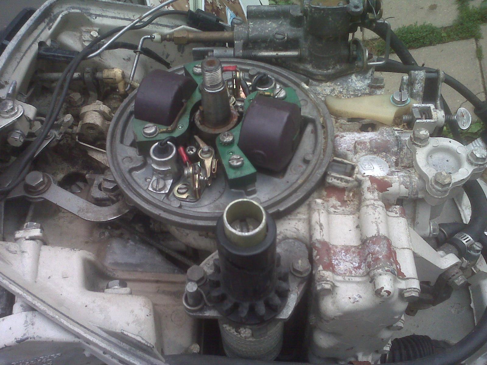 Diagram Of 1986 J15rcde Johnson Outboard Fuel Pump Diagram And Parts