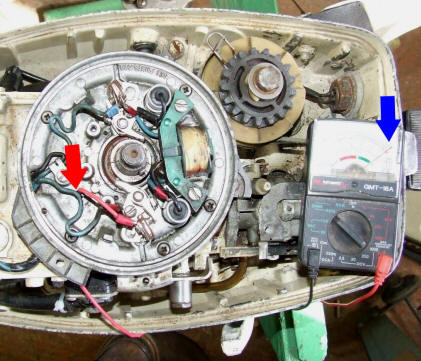 35 hp johnson wiring diagram circuit diagram template
