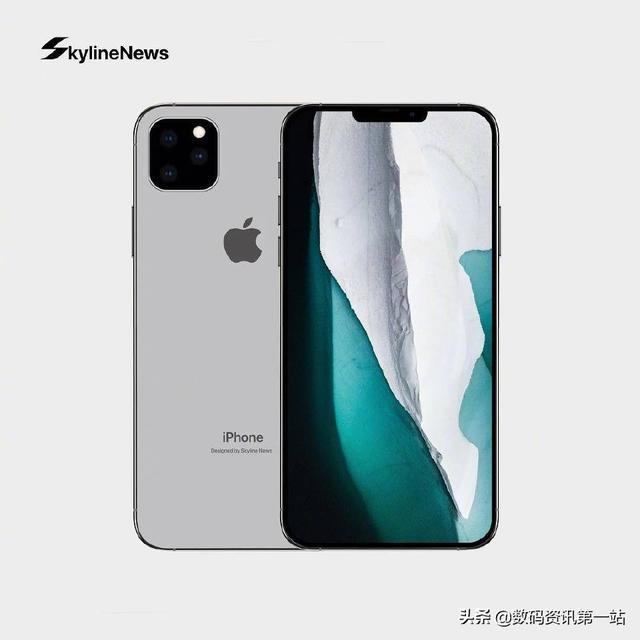 2019年新款iPhone 售價曝光!價格不再上漲! - LEESHARING