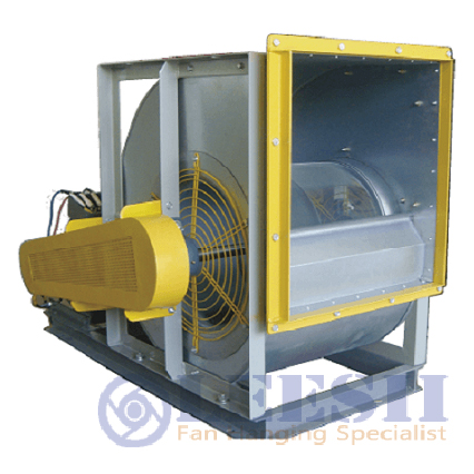 leesii china fans and blowers manufacturer