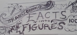 facts into figures sketch