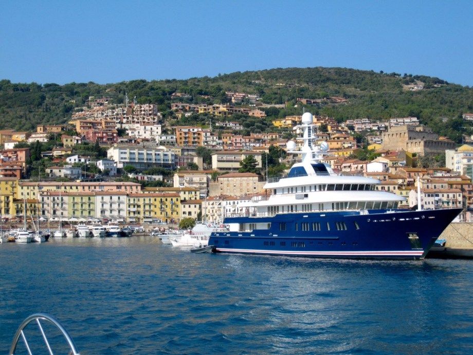 3-Day Hidden Treasure of Maremma and Mini Cruise on the Tuscan Archipelago