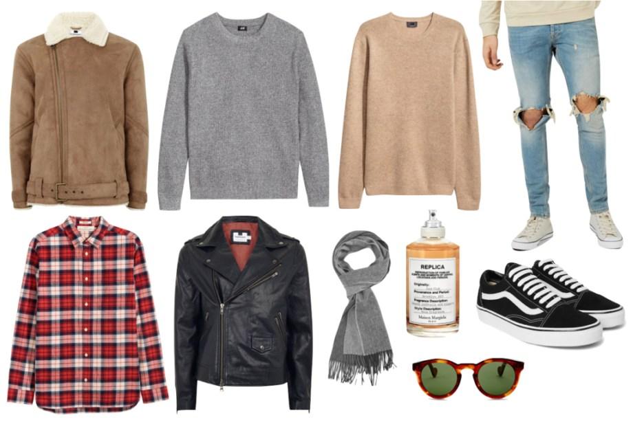 Best New Menswear Items to Buy Online This Week