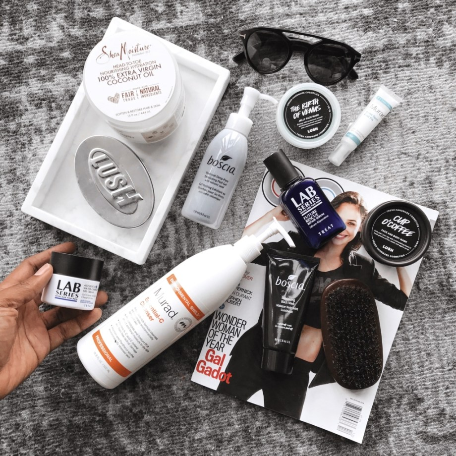 Top Recommended Skin Care Products for Winter