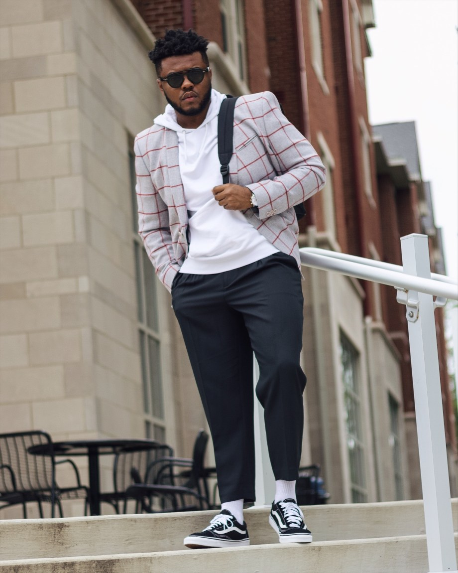 How to Dress for College: 3 Outfits to Up Your Style