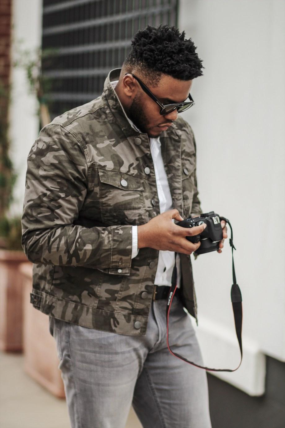 Best Camera Equipment for Beginning Bloggers