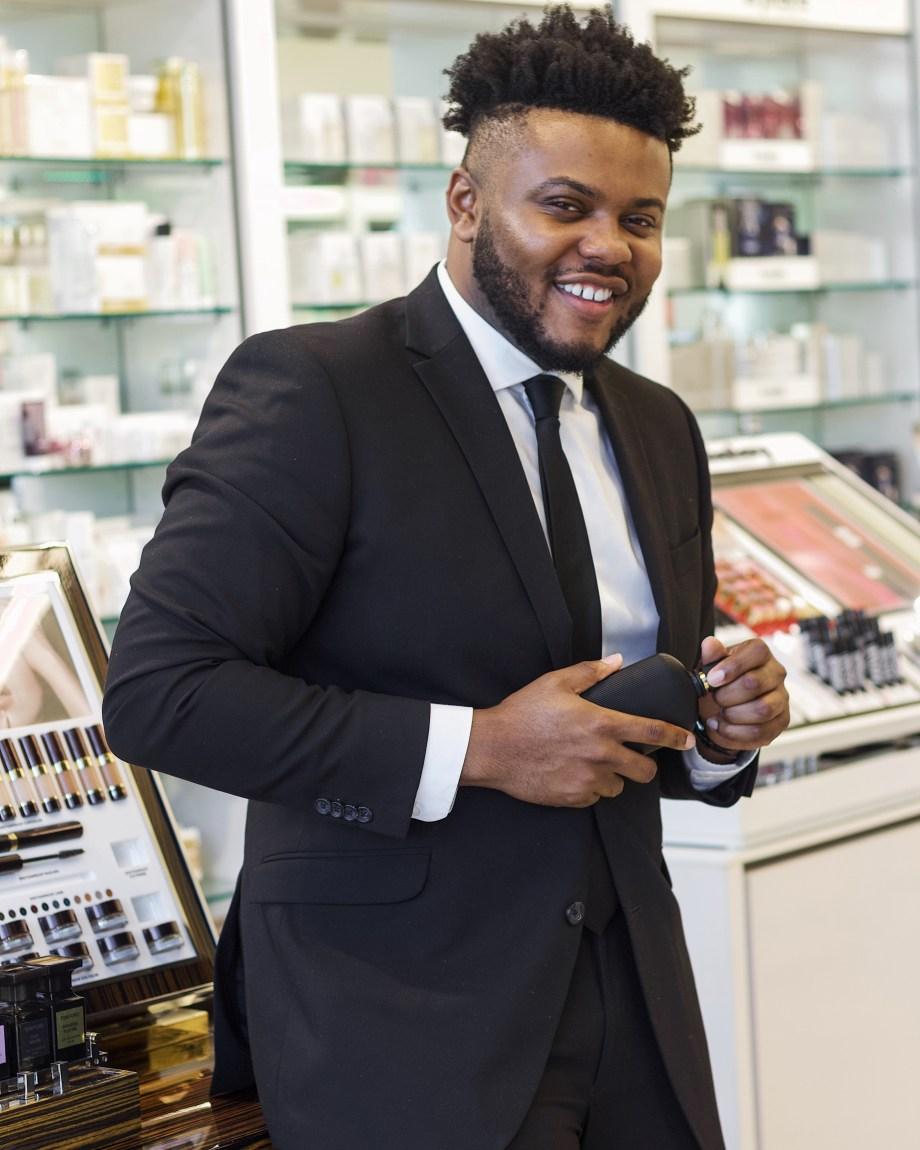 The Best Tom Ford Fragrances for Men