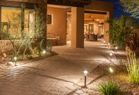 Low-Voltage Landscape Lighting Mistakes | Lee's Nursery ...