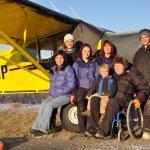 Lee's Sea Air Family