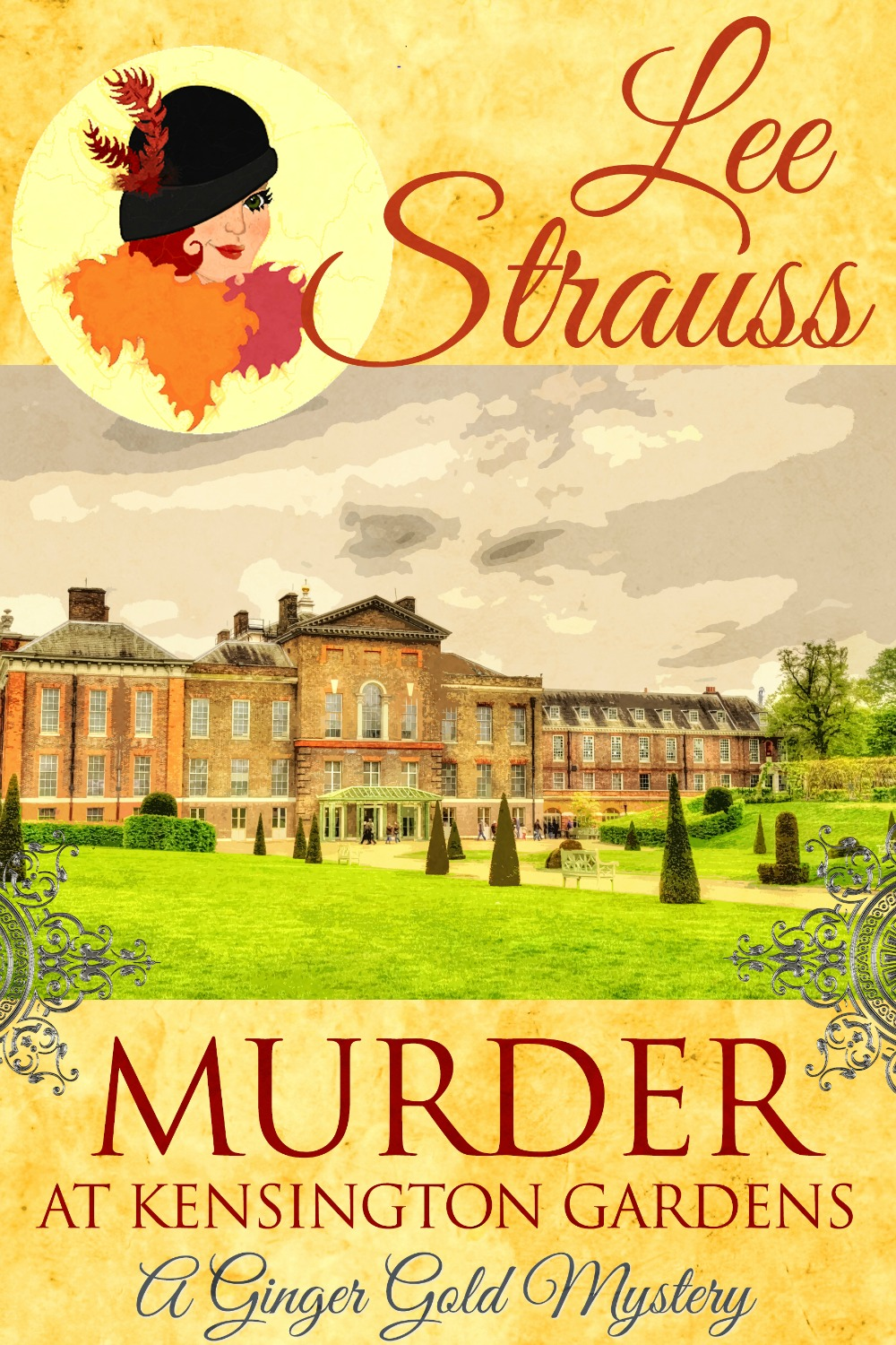 Murder at Kensington Gardens