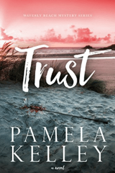 Trust by Pamela Kelley