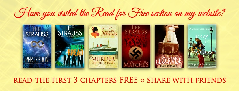 Read the first three chapters free!