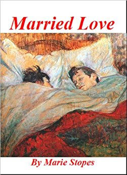 Married Love Marie Stopes