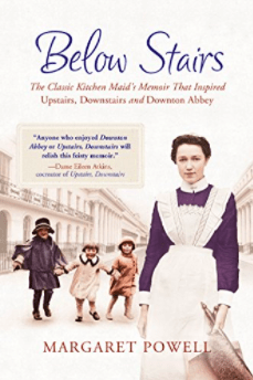 Below the Stairs