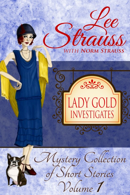 Lady Gold Investigates-1