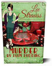 1920 cozy mysteries book cover fiction
